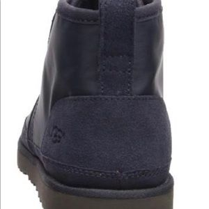 a91e39ce20e UGG Shoes | Neumel Ripstop Nylonsuede Chukka Boots 11 New | Poshmark